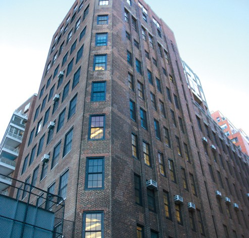 Commercial Window Installation & Manufacturing Services New York - Eckerwindow.com